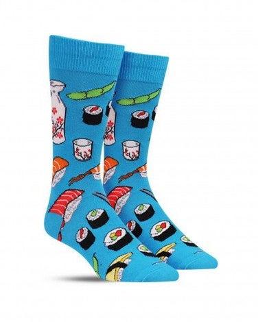 Sock Drawer Food & Drink-Themed Novelty Socks