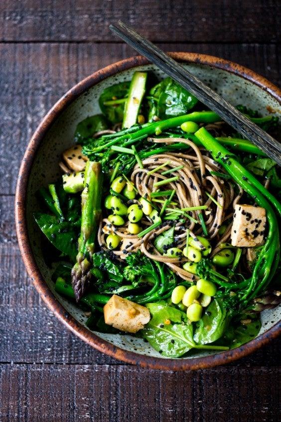 4. Jade Noodles