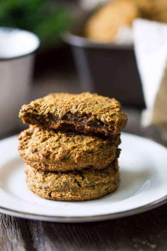 4. Paleo Breakfast Cookies