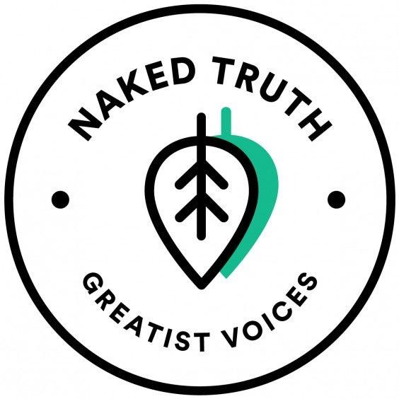 Naked Truth With Adam Bornstein Icon