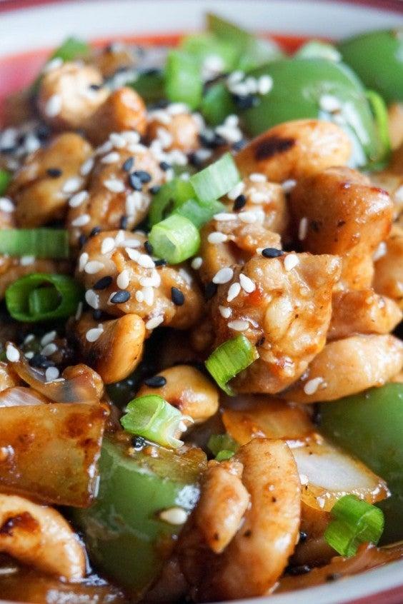 keto chicken recipes easy