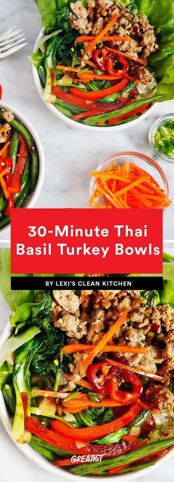 turkey recipe paleo diet