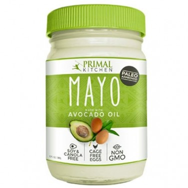 Whole30 Approved Avocado Mayo