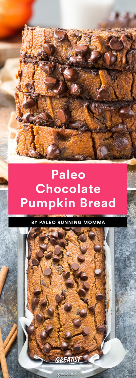 what breads can you eat on paleo diet