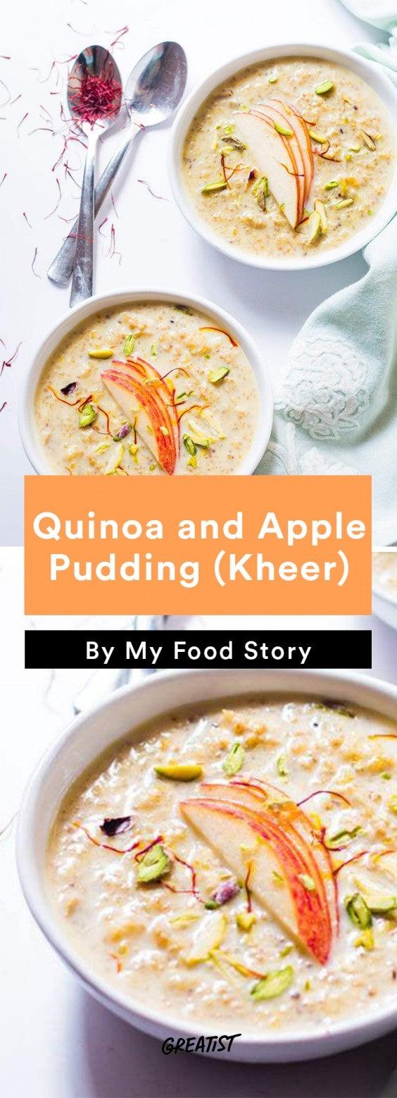 my food story: Kheer
