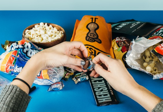 Myth: The munchies aren't real.