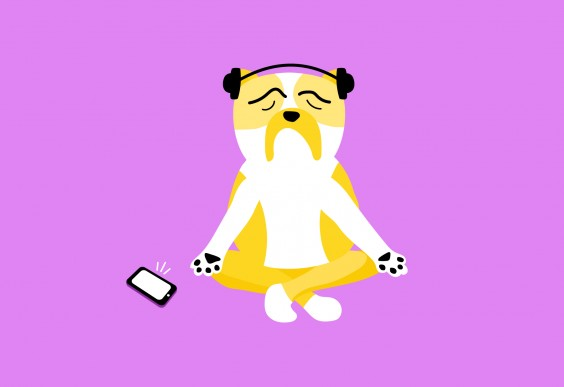 13 Meditation Apps to Help You Calm Down, Chill Out, and Relax