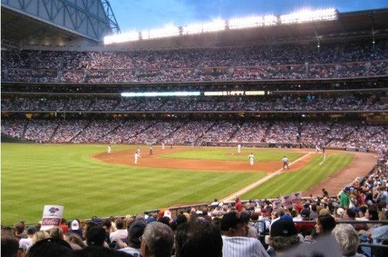 baseball homerun