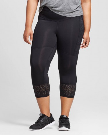 c9 plus size legging