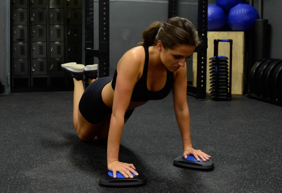 The Tool for Next-Level Stability Training