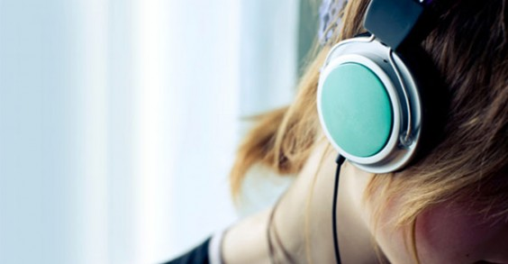 Crank These Sounds to Fall Asleep Fast