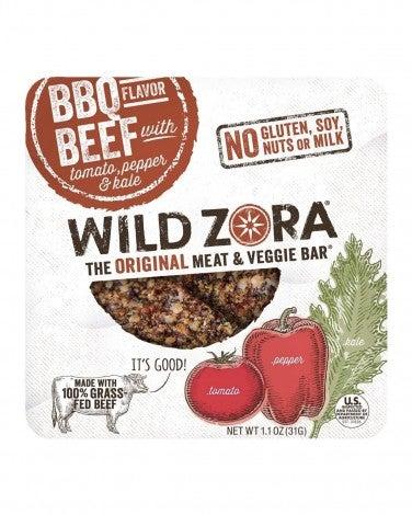 Wild Zora Meat Sticks