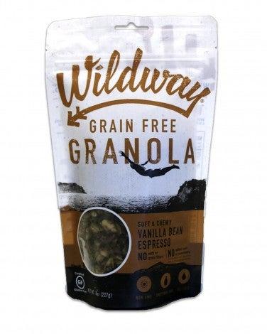 Wildway Granola