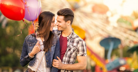 First Date Ideas: 29 Awesome Date Ideas (That Don't Involve Sitting