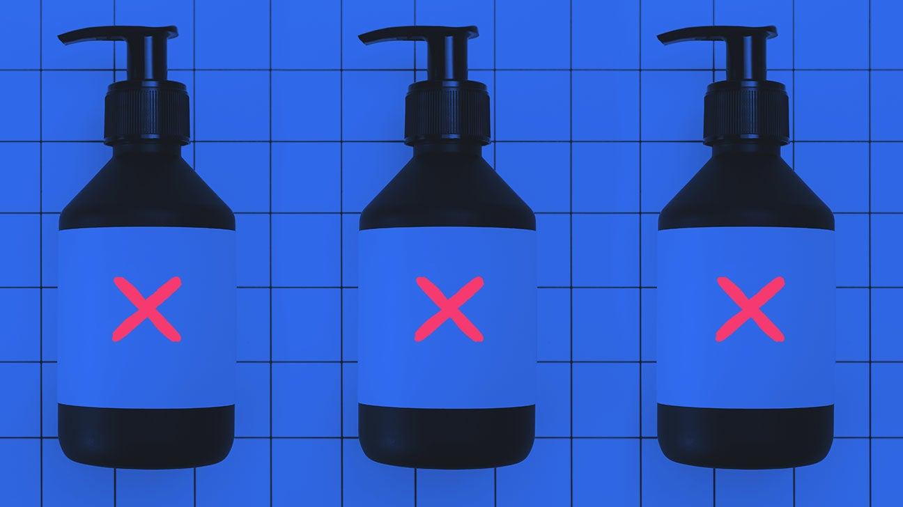 Des parabènes au pétrole: 12 ingrédients cosmétiques notés skin care products x header 1296x728