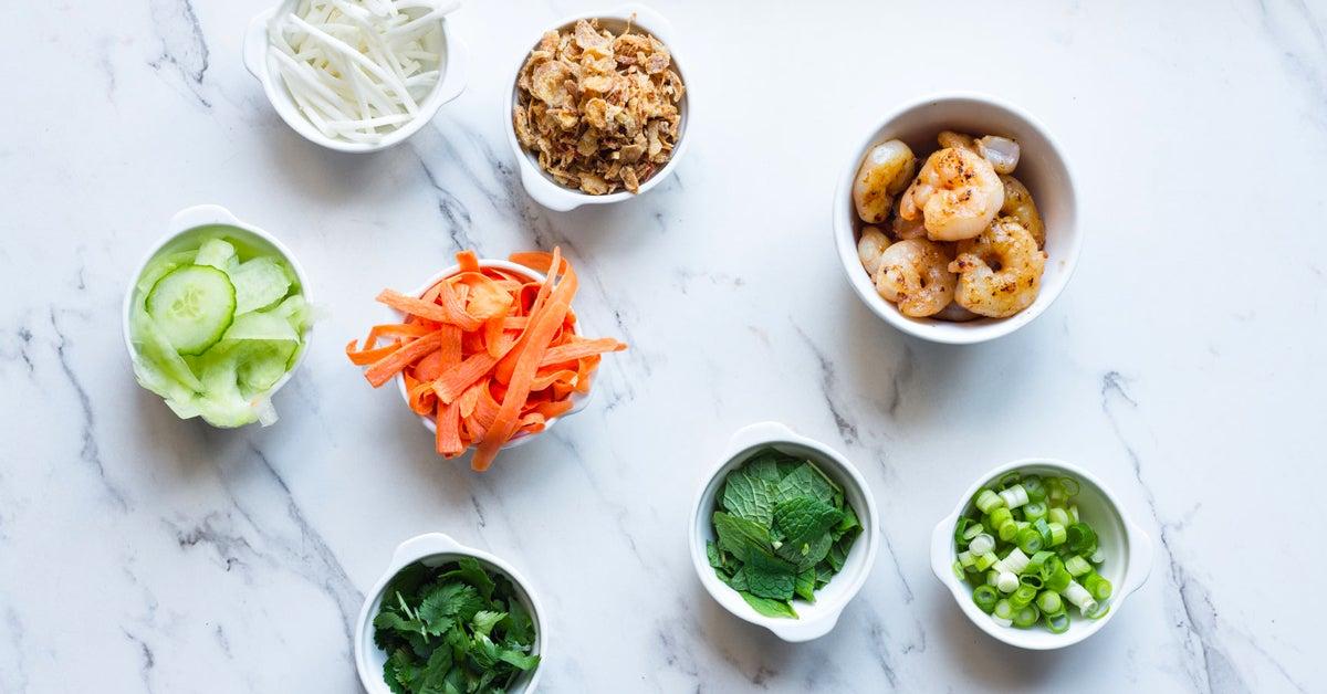 Resep Diabetes Rendah Karbohidrat Dan Daftar Makanan