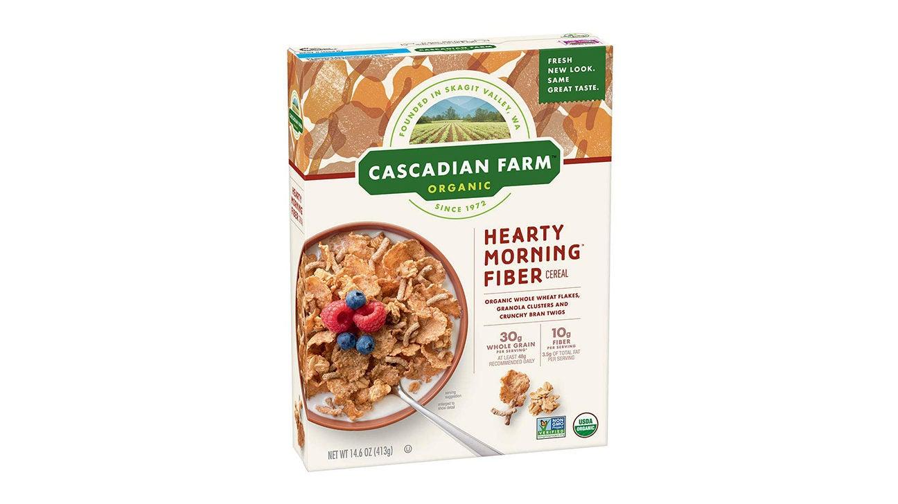 Healthiest Breakfast Cereals: 15 Options That Aren't Sugar Bombs