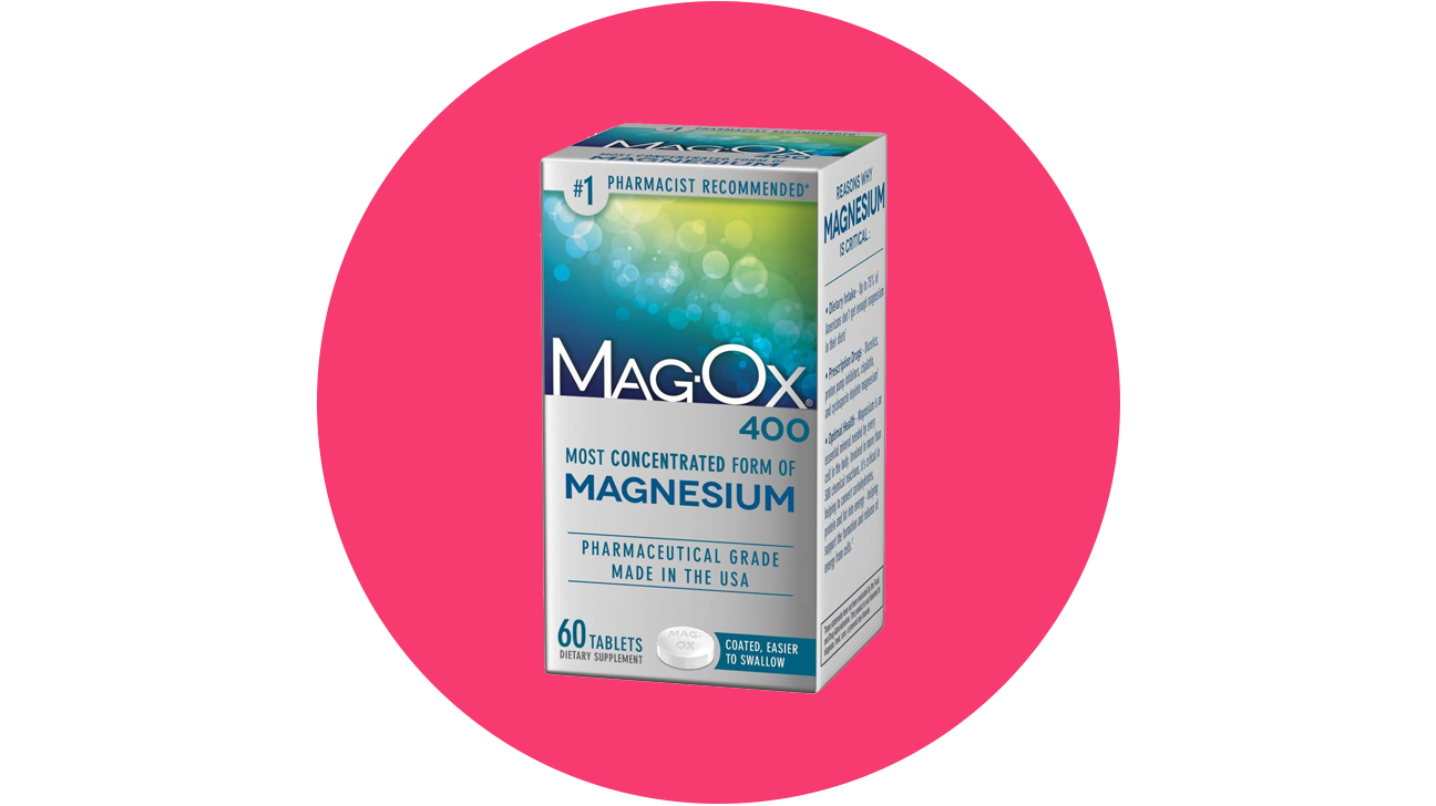 Magnesium for Anxiety: Best Forms and Supplements