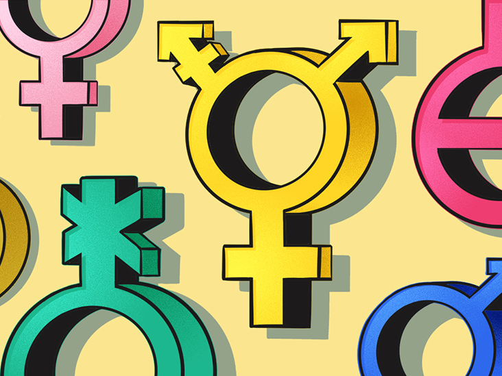 Let's Talk About Gender: What It Means to Be Nonbinary