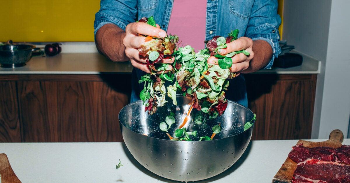 76 Genius Kitchen Hacks