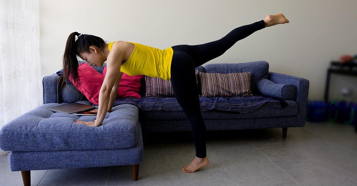Hip Hip Hooray: How to Open & Strengthen Your Hips