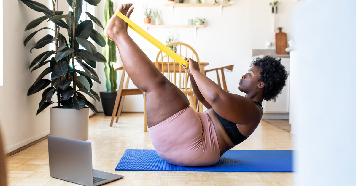 Pilates for Beginners: A 30-Day Program with Major Benefits