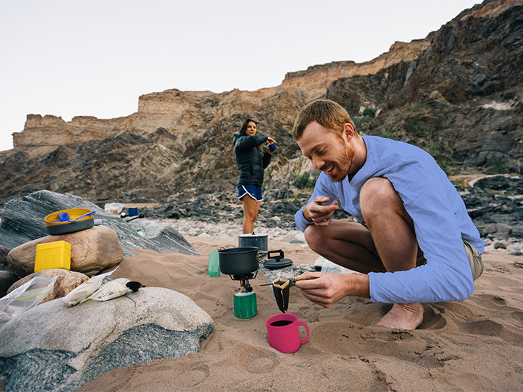 Camping Tips: 18 Things to Know Before You Go