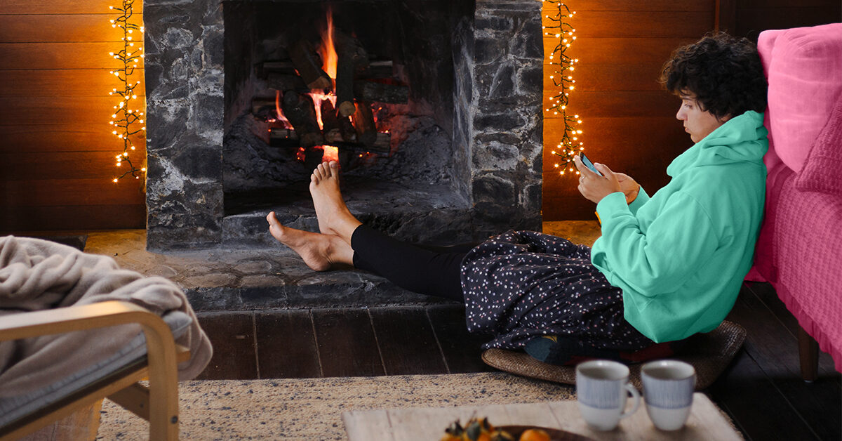 Photo of DIY Faux Fireplaces: Tips, Ideas, And Sustainability