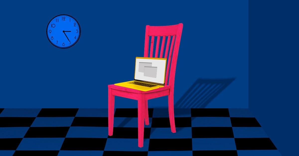 """How """"Revenge Bedtime Procrastination"""" Explains Modern Life"""