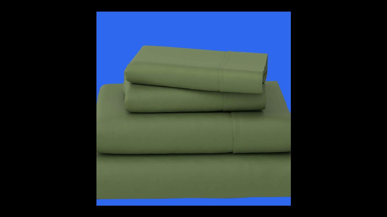 Cosy House Bamboo Sheets