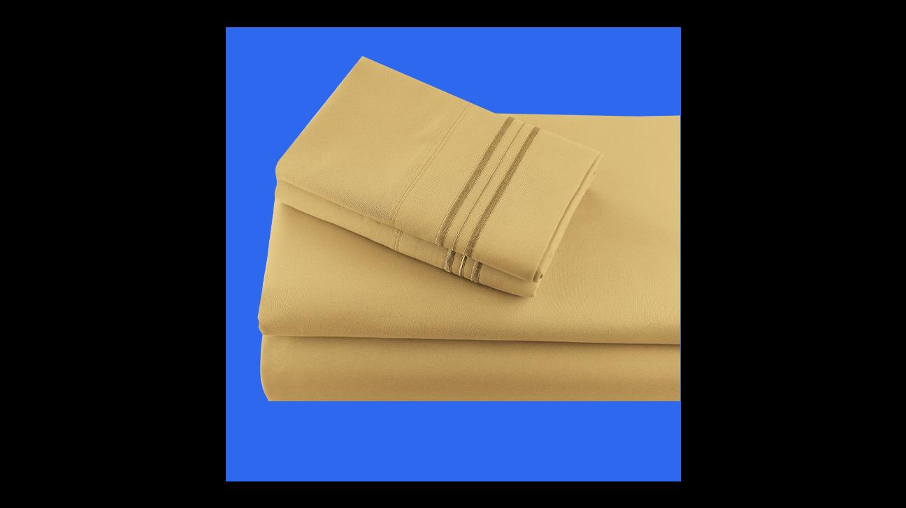 Loxor Linens Bamboo Sheets