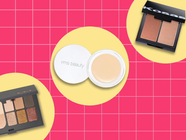 9 Best Paraben Free Makeup Brands And