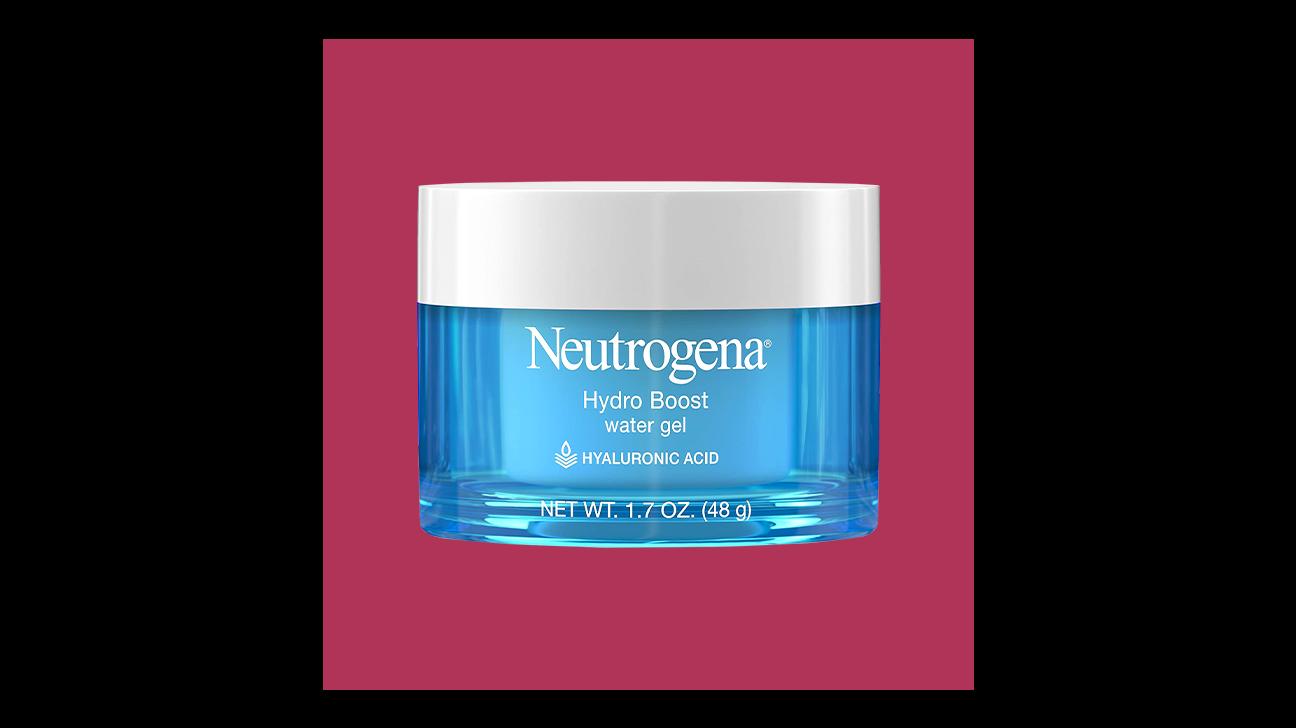Neutrogena Hydroboost Water Gel Hyaluronic Acid