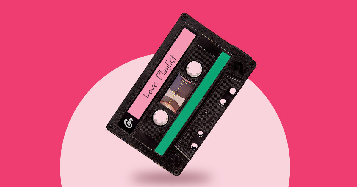 The Best Self-Love Playlist for Flyin' Solo 💖