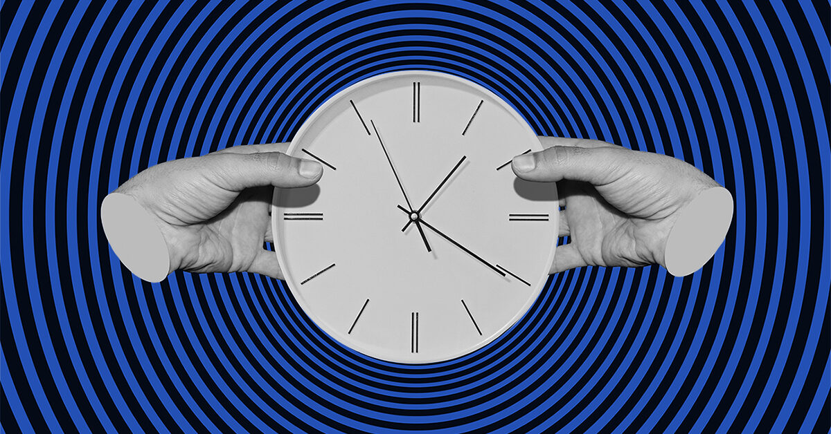 Does Daylight Saving Time Wreck Your Sleep?
