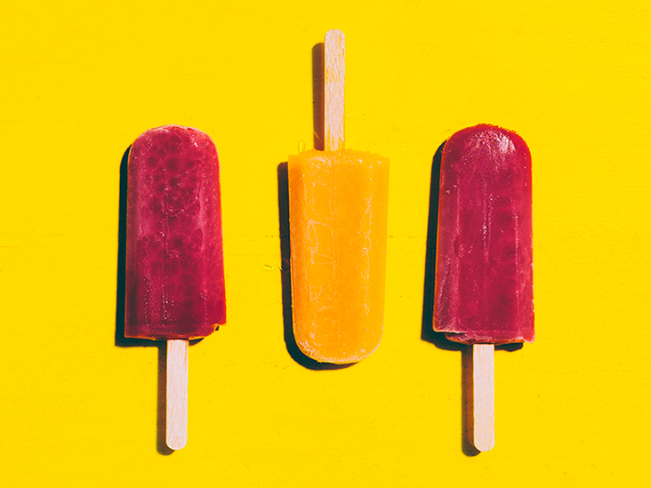 What's The Difference Between Bomb Pops and Firecrackers?