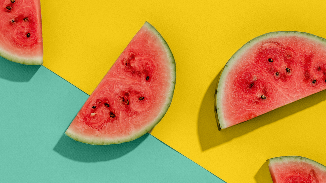 11 Benefits of Watermelon That'll Make You Lose Your Rind