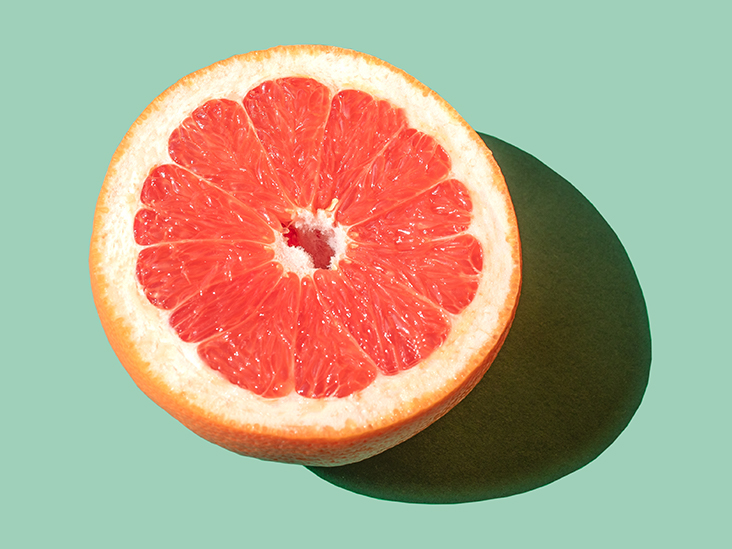 Is It Worth the Squeeze? 9 Benefits You *Might* Get from Grapefruit Essential Oil