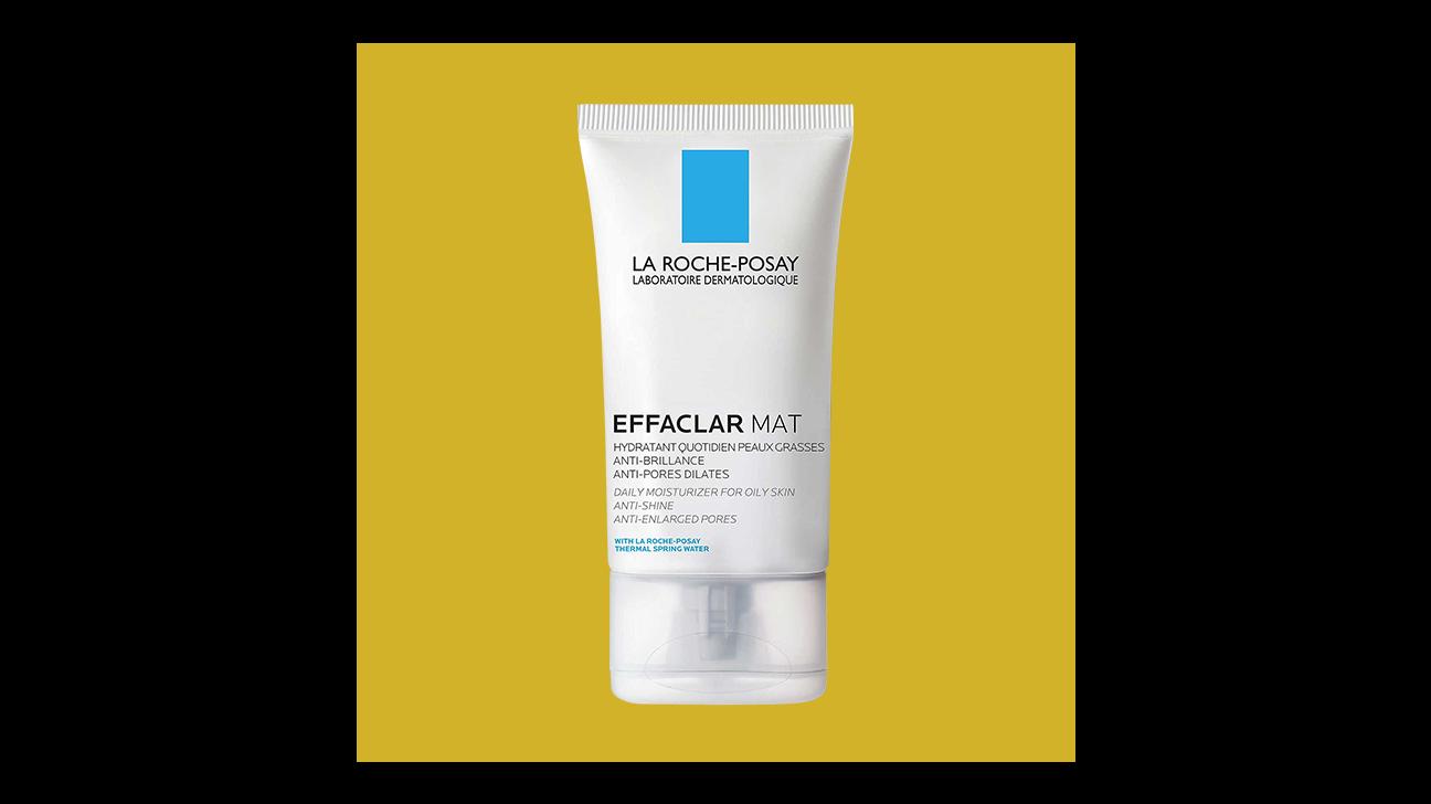 La Roche Posay Effaclar Mat Anti-Shine Face Moisturizer for Oily Skin