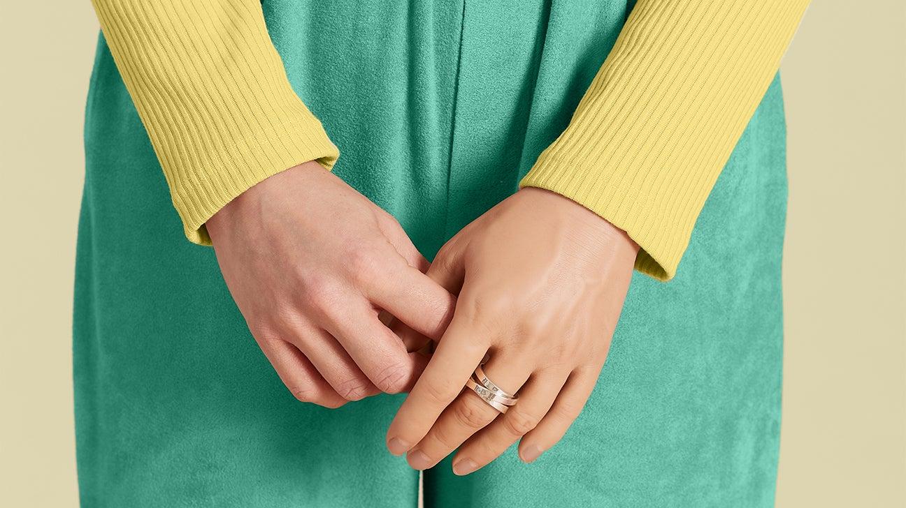 The 411 on PsA: The 5 types of Psoriatic Arthritis