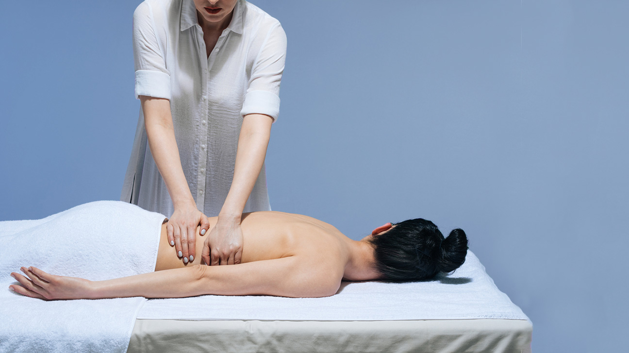 Full Knead Ahead: Why a Massage Should Be a Runner's Recovery Method of Choice