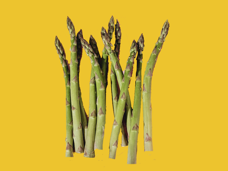 Eat Your Greens: 7 Asparagus Recipes You'll Want to Share with Your Friends