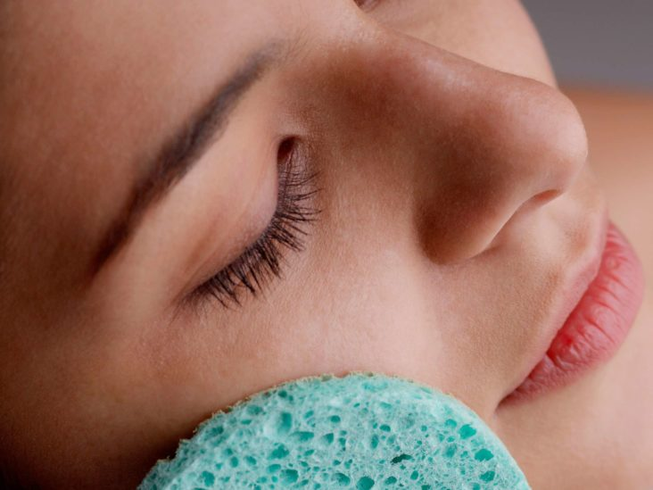 Removing Dead Skin From The Face 6 Ways And What To Avoid