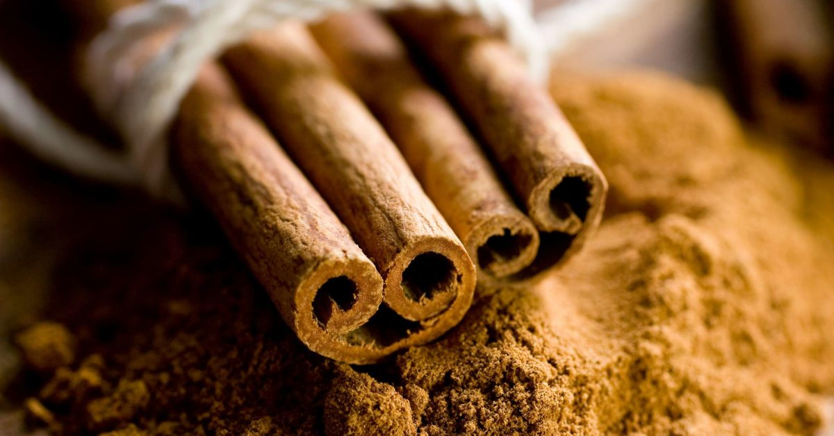 Cinnamon Health Benefits And Nutrition