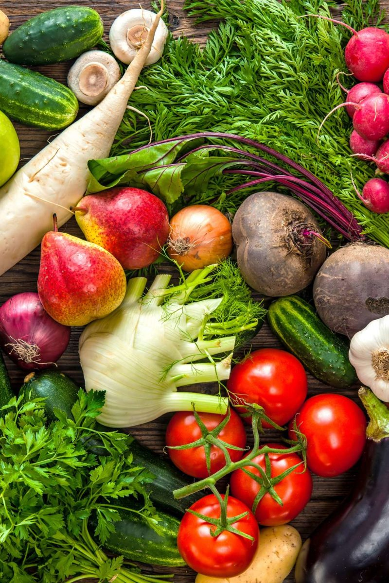Antioxidants Health Benefits And Nutritional Information