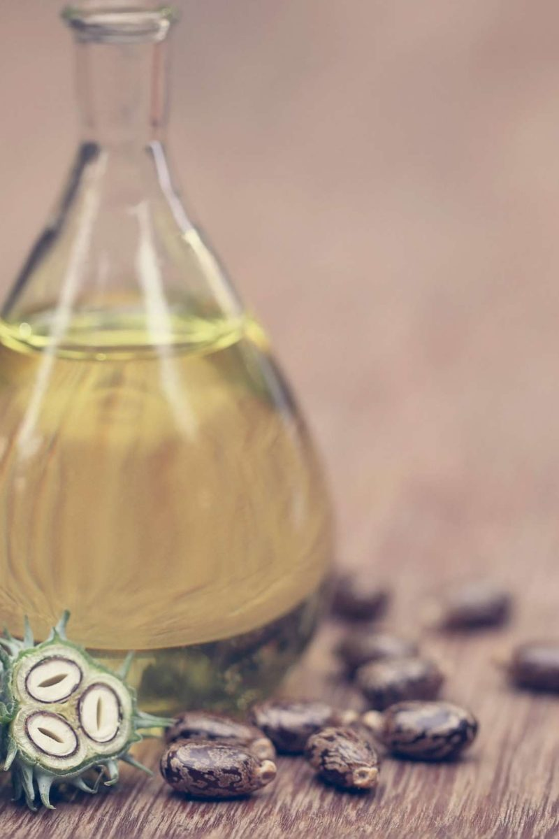 Castor Oil Benefits Use And Side Effects