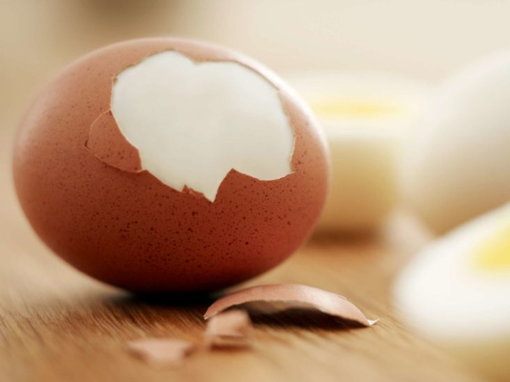 what is the clearance egg diet