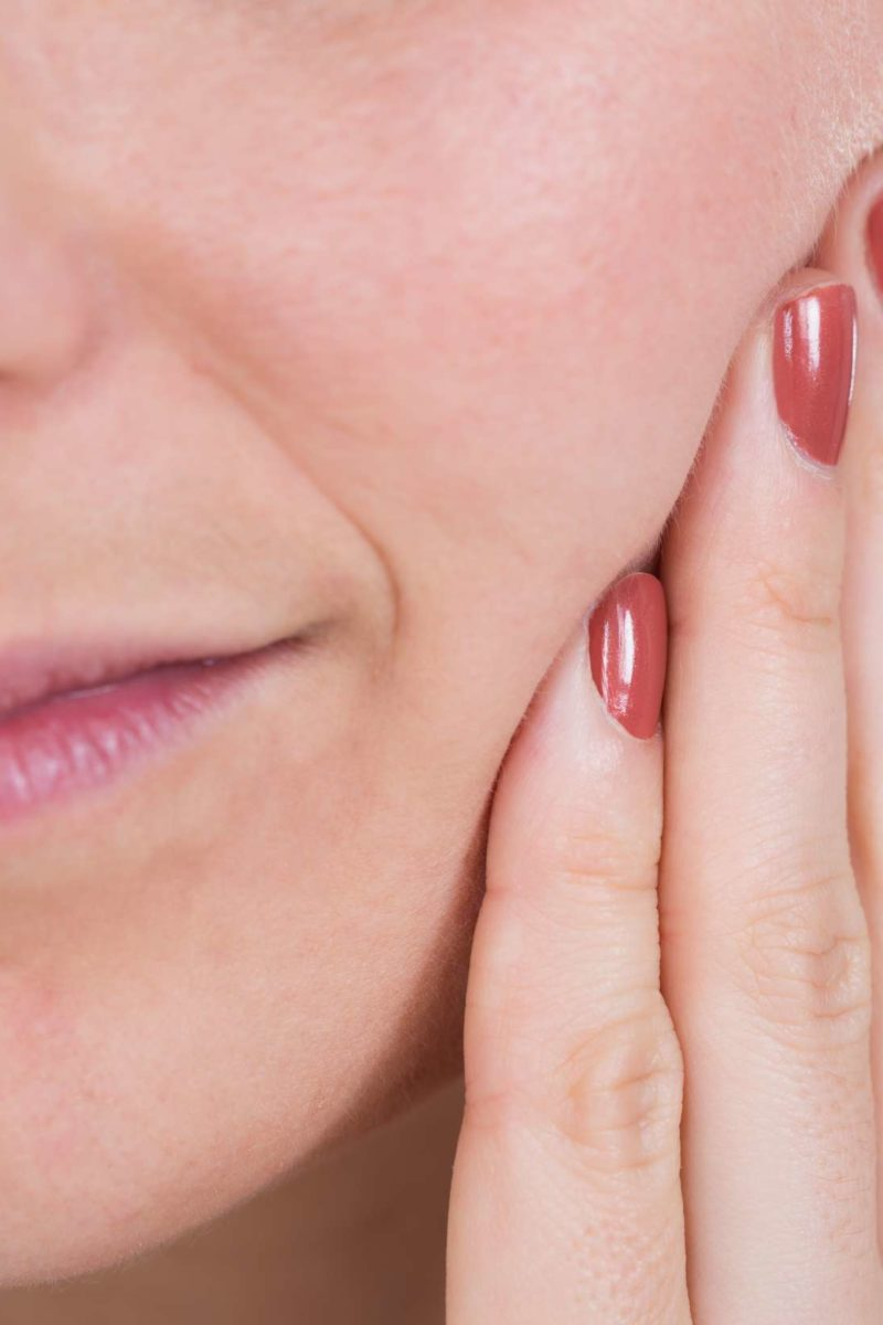 9 home remedies for a toothache