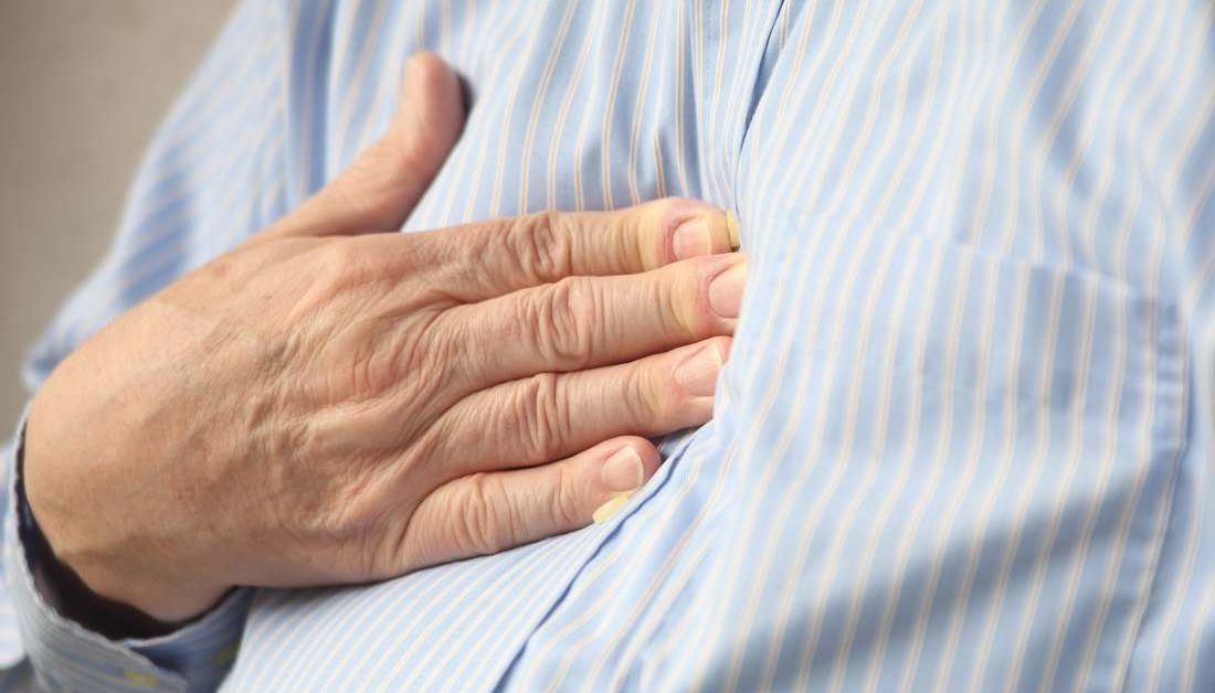 Epigastric pain: Causes, treatment, and diagnosis