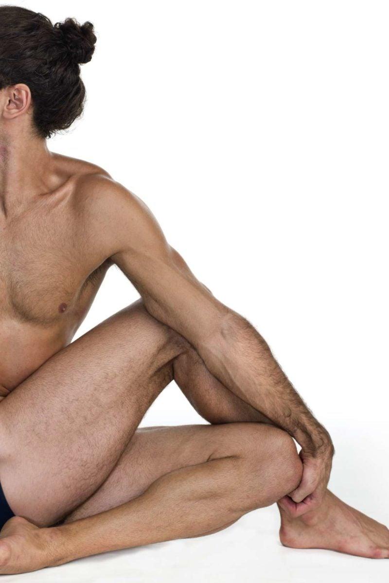 Yoga for erectile dysfunction: 35 poses